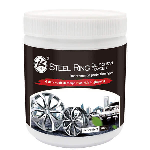 Best product to clean car wheels
