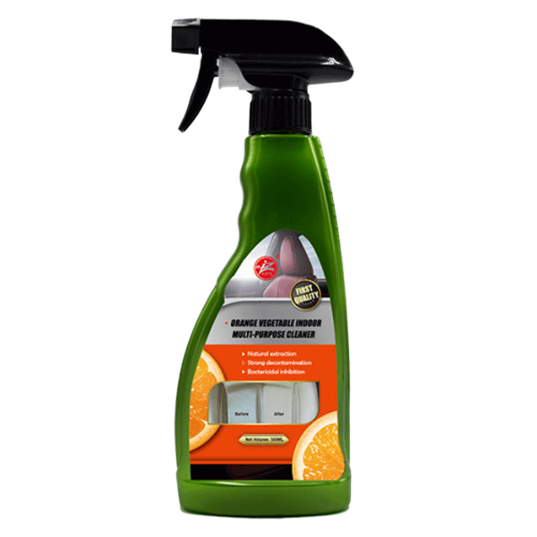 Car Interior Cleaning Products Natural All Purpose Cleaner