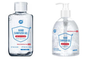100ML, 500ML Instant Hand Sanitizer