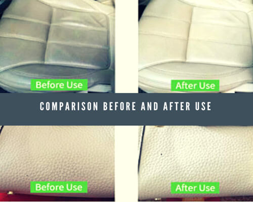 What to use to clean car seats
